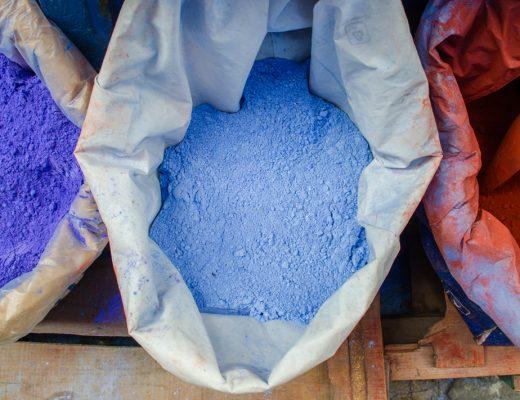 Chefchaouen, el rincón del mundo donde todo se tiñó de azul